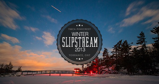 Where the Magic Happens: Winter Slipstream 2013 Recap