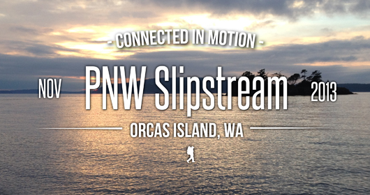 Recap: Pacific Northwest Slipstream