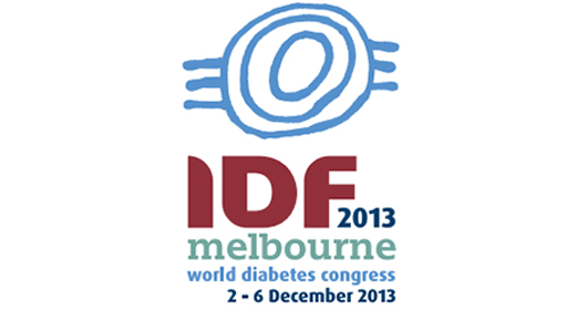 CIM at the IDF's World Diabetes Congress 2013
