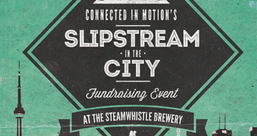 Event Recap: Slipstream in the City 2013