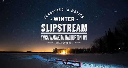 Event Recap: Winter Slipstream 2014