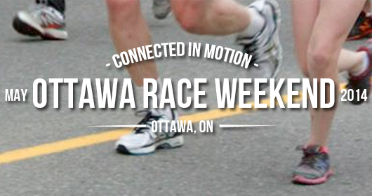 Event Recap: Tamarack Ottawa Race Weekend 2014