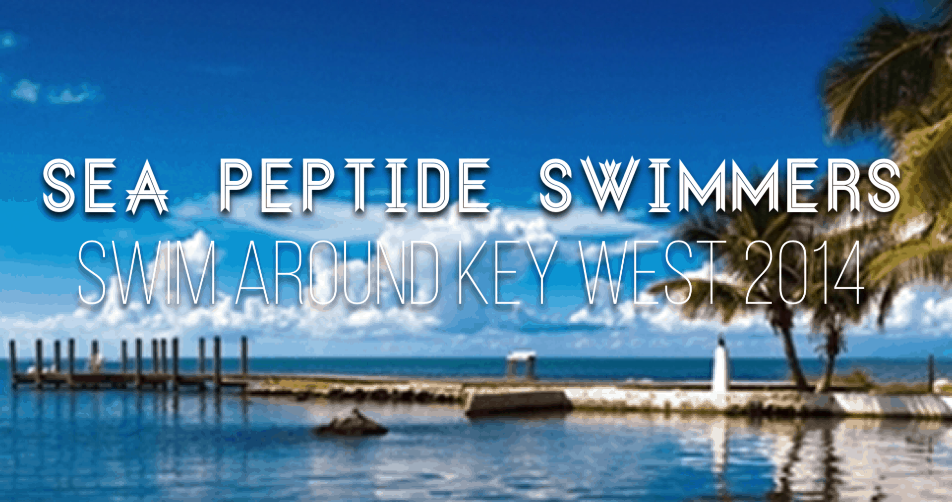 Catching up with Erin Spineto, member of the Sea Peptide Swimmers