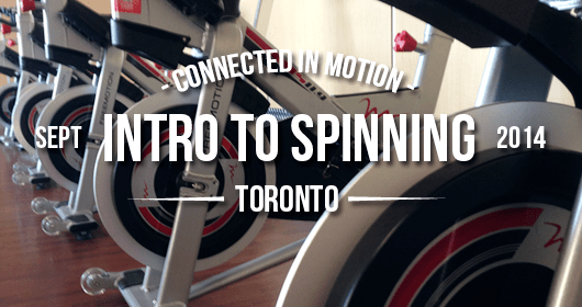Event Recap: Intro to Spin Day