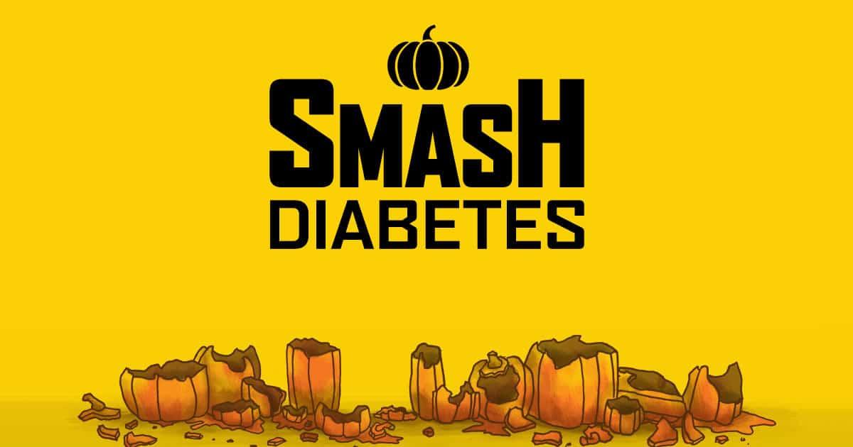 Smash Diabetes 2014