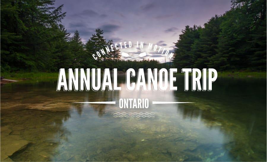 Annual-Canoe-Trip