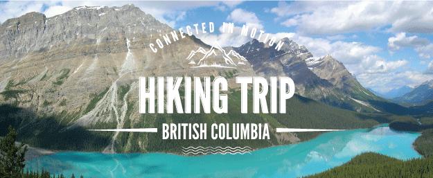 Hiking-Trips