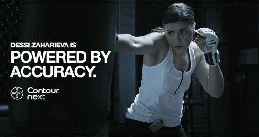 Partner Spotlight  |  Bayer #PoweredByAccuracy Campaign
