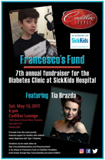 Francesco's Fund