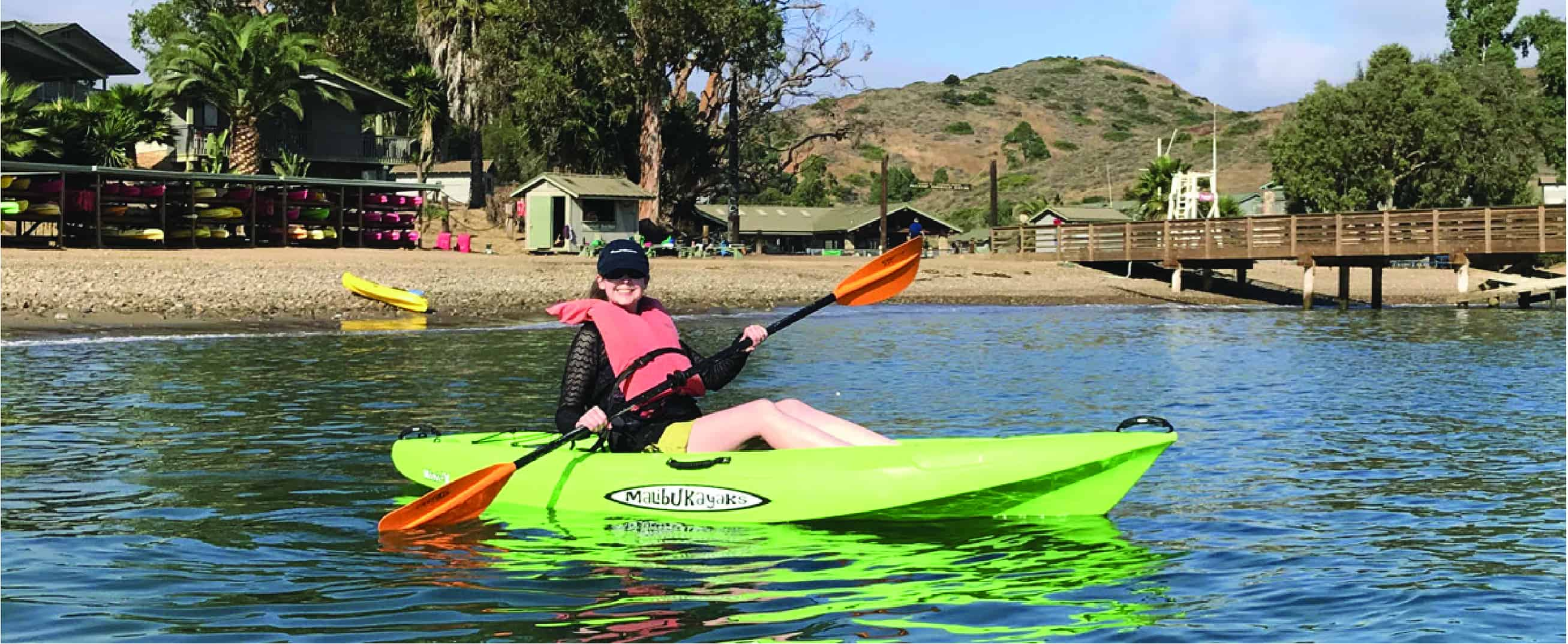 Diabetes Camp for Adults – SoCal Slipstream Through Libby's Eyes