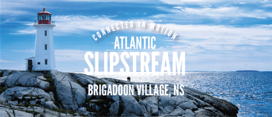 Atlantic Slipstream