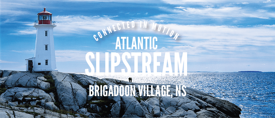 Atlantic Slipstream