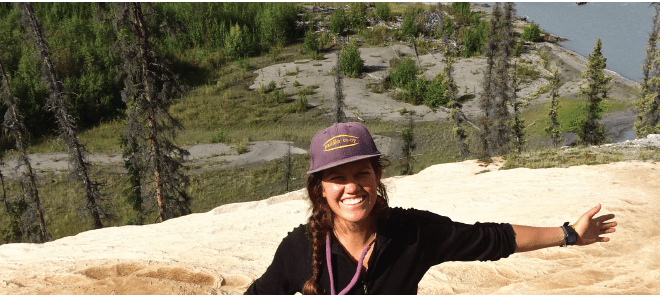Meet Stephi– CIM's New Adventure Coordinator!