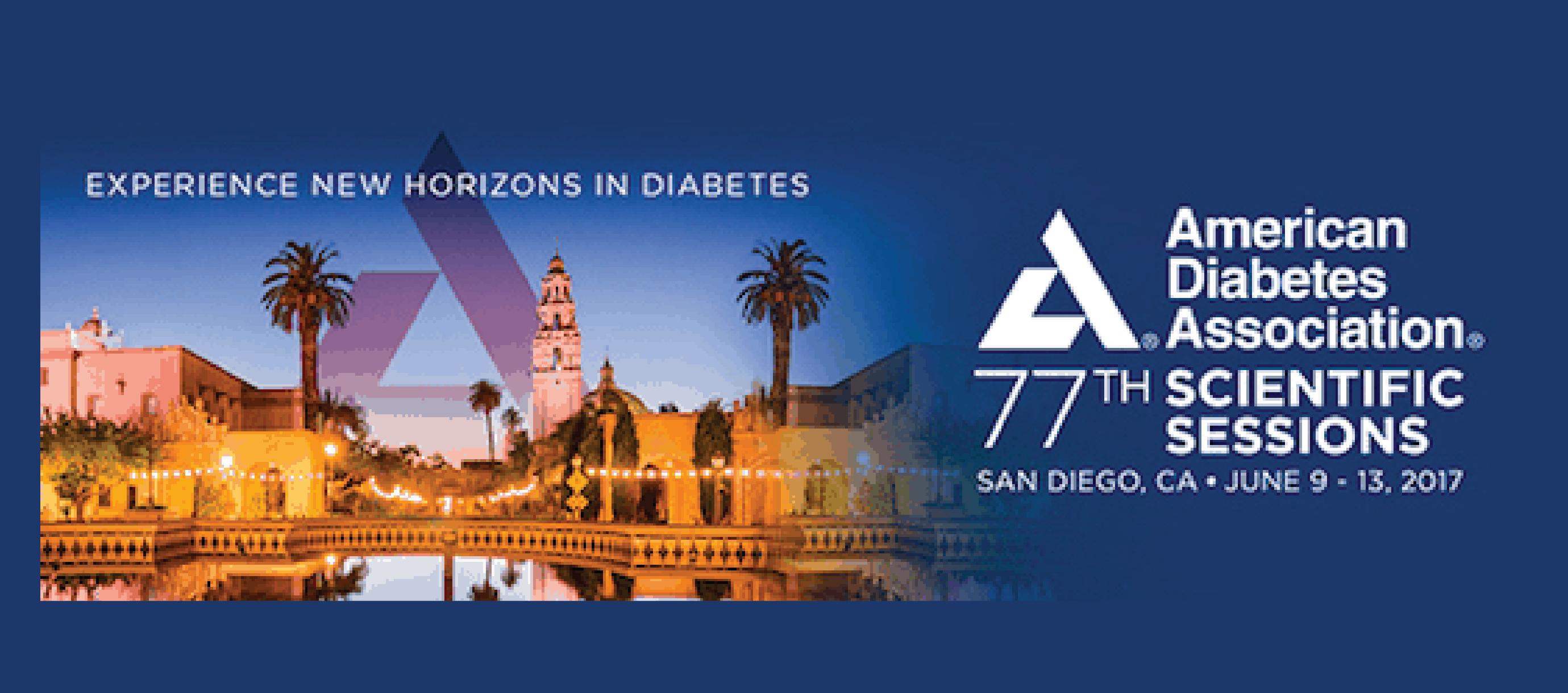Updates: American Diabetes Association Scientific Sessions 2017