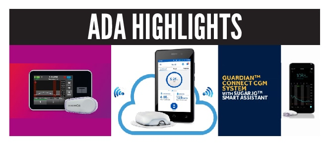 ADA 2018 Recap – Part 3: Diabetes Devices Continued