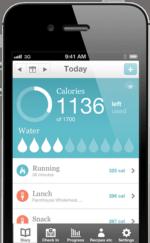 Diabetes App - CalorieKing