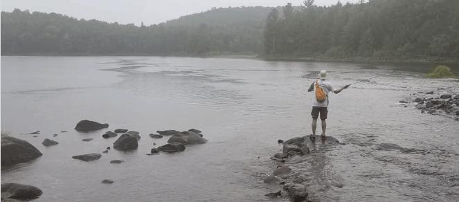 Fly-Fishing Through Type 1 Diabetes