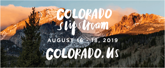 Colorado Slipstream 2019 | Connected in Motion